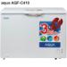 Tủ đông Aqua AQF-C410 (308Lít)