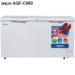 Tủ đông Aqua AQF-C680 (478 lít)