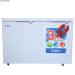 Tủ đông Aqua AQF-R390 (255 lít, 2 ngăn đông-mát)