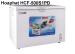 Tủ đông Hòa Phát HCF-500S1PĐ (252L,1 ngăn,đồng)