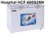 Tủ đông Hòa Phát HCF-600S2NN (240 Lít, 2 ngăn đông, mát,giàn nhôm)
