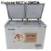 Tủ đông Kadeka KCFV-280DA