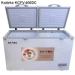 Tủ đông Kadeka KCFV-400DC
