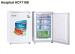 Tủ đông đứng Hòa Phát HCF-116S (100L, 5 ngăn )