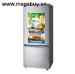 Tủ lạnh Panasonic NRBT263LH, 231L,màu xám bạc