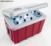 Tủ lạnh ô tô MOBICOOL W40DC/AC, 40 Lít