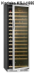 Tủ mát ướp rượu Kadeka KSJ-168EW
