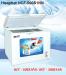 Tủ đông Hòa Phát HCF-500S1NN ( 252L,giàn nhôm,1 ngăn đông)