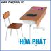 Bộ bàn học sinh  BHS101B