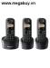 Điện thoại mẹ bồng con Panasonic KX-TG1313