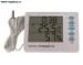 Đồng hồ đo nhiệt độ, độ ẩm ngoài phòng TigerDirect HMAMT_109
