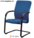 Ghế chân quỳ lưới MC35, màu đồng