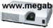 Máy chiếu Hitachi CP-RX82