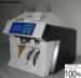 Máy đếm tiền USD-EURO Silicon Shark-100