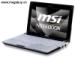 Máy tính xách tay (Laptop) MSI Wind U123H N033(3G)