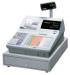 Máy tính tiền điện tử Casio TK-6000