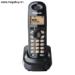 Tay con mở rộng điện thoại mẹ bồng con Panasonic KX-TGA731 cho máy KX-TGA7331-KX-TGA7341