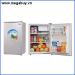Tủ lạnh mini FUNIKI FR-71CD, 70 Lít,1 cánh