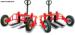 Xe nâng tay Hand Pallet Truck HPT-D100/HPT-D125
