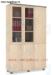 Tủ tài liệu 3 buồng Fami SM8550H-PO