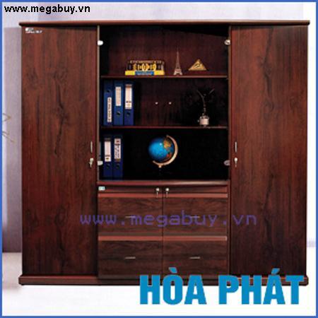 Tủ giám đốc cao Hòa Phát DC2200H1