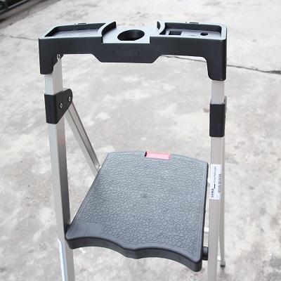 Thang nhôm ghế Sumo ADS-605